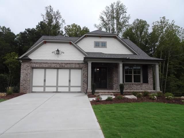 3730 Montebello Parkway, Cumming, GA 30028 (MLS #6603538) :: North Atlanta Home Team