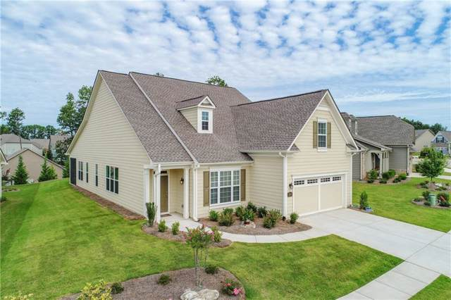 3670 Cresswind Parkway, Gainesville, GA 30504 (MLS #6603583) :: RE/MAX Prestige