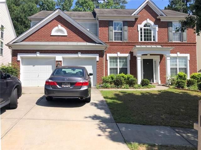 2267 Young America Drive, Lawrenceville, GA 30043 (MLS #6603631) :: RE/MAX Paramount Properties