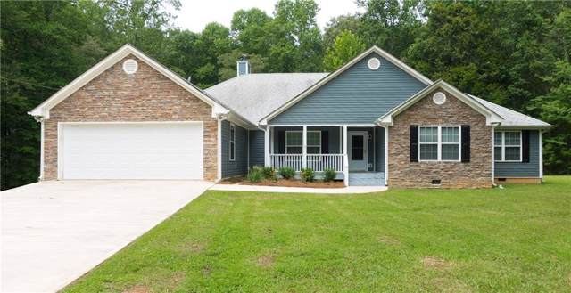 5890 Willis Lane, Cumming, GA 30040 (MLS #6603704) :: The Heyl Group at Keller Williams