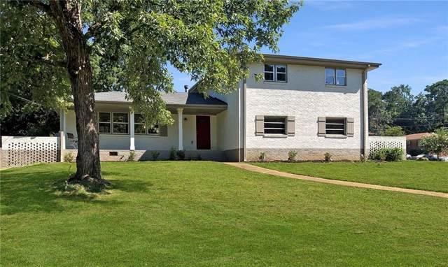 2998 Katherine Valley Road, Decatur, GA 30032 (MLS #6603709) :: RE/MAX Paramount Properties