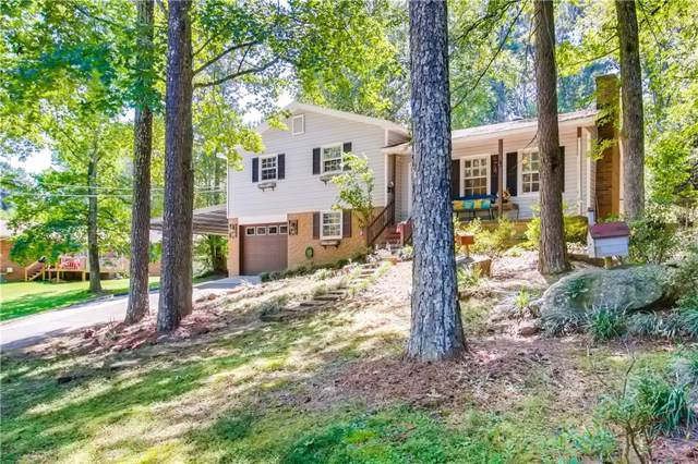 139 Rosewood Drive, Dallas, GA 30132 (MLS #6603746) :: The Zac Team @ RE/MAX Metro Atlanta
