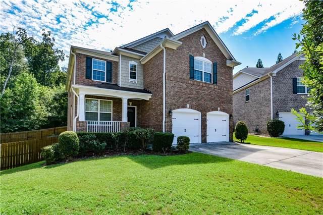 3721 SE Manigault Place SE, Mableton, GA 30126 (MLS #6603807) :: RE/MAX Paramount Properties