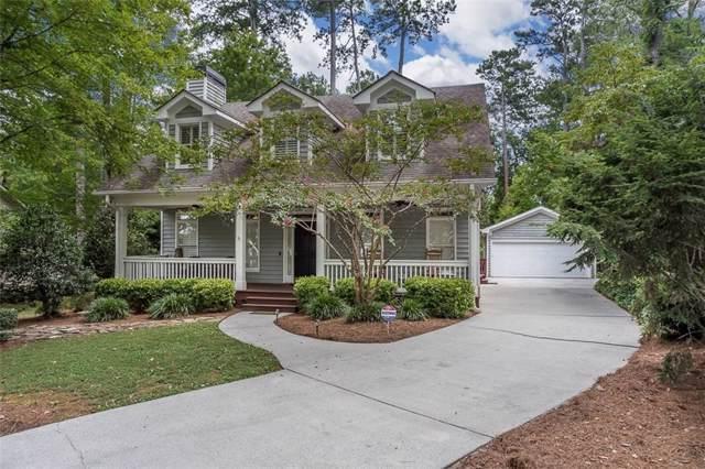 2365 Pine Grove Drive NW, Atlanta, GA 30318 (MLS #6603836) :: The Zac Team @ RE/MAX Metro Atlanta