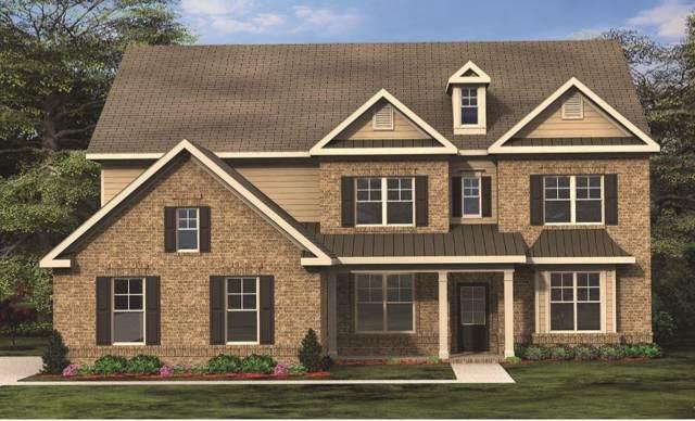 5567 Forest Edge Lane, Kennesaw, GA 30152 (MLS #6603871) :: Kennesaw Life Real Estate
