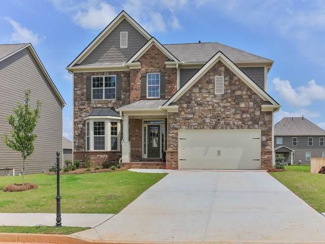 2365 Copperfield Drive, Cumming, GA 30041 (MLS #6603874) :: North Atlanta Home Team