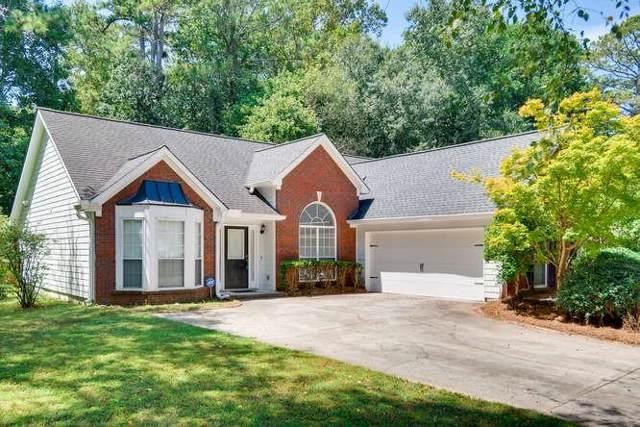 410 Sunnyside Drive, Lawrenceville, GA 30044 (MLS #6603878) :: RE/MAX Paramount Properties