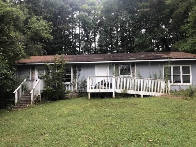 4650 Big Valley Court, Stone Mountain, GA 30083 (MLS #6603908) :: North Atlanta Home Team