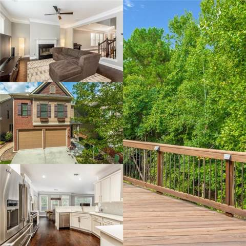 3705 Baxley Lane, Suwanee, GA 30024 (MLS #6603941) :: RE/MAX Paramount Properties