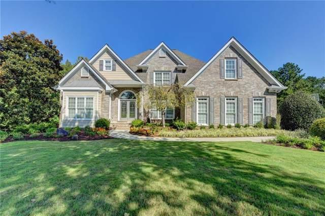 1805 Silver Oak Drive, Bethlehem, GA 30620 (MLS #6603988) :: North Atlanta Home Team