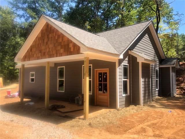 410 Knight Drive, Ellijay, GA 30540 (MLS #6604023) :: RE/MAX Paramount Properties