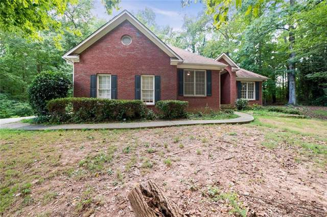 1515 Loblolly Lane, Cumming, GA 30041 (MLS #6604026) :: North Atlanta Home Team