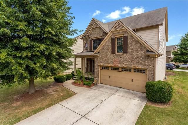 2639 Brynfield Cove, Suwanee, GA 30024 (MLS #6604049) :: North Atlanta Home Team