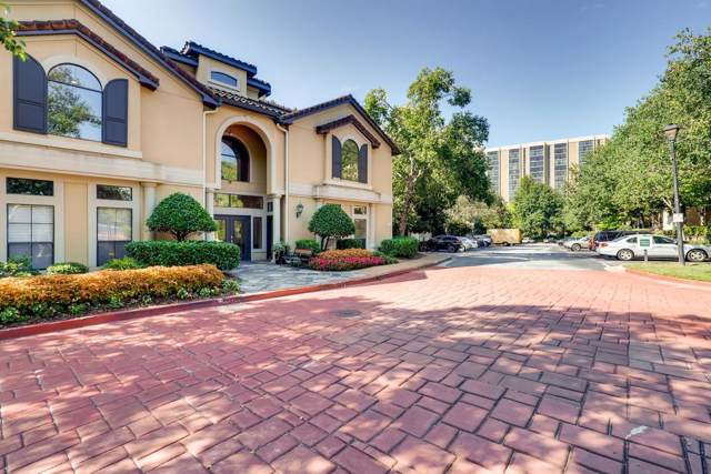 3777 Peachtree Road NE #1732, Brookhaven, GA 30319 (MLS #6604076) :: North Atlanta Home Team
