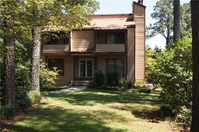 3611 Winfair Place, Marietta, GA 30062 (MLS #6604085) :: The Zac Team @ RE/MAX Metro Atlanta