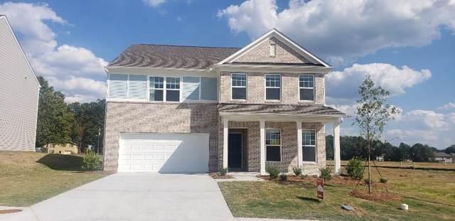 3521 Emmett Road, Bethlehem, GA 30620 (MLS #6604111) :: North Atlanta Home Team