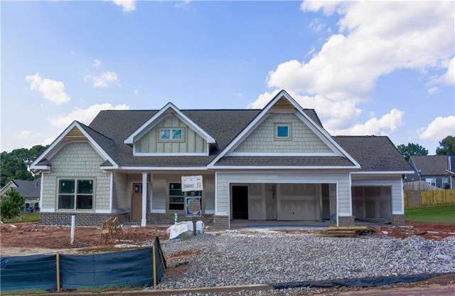 628 Fleeting Court, Monroe, GA 30655 (MLS #6604164) :: North Atlanta Home Team