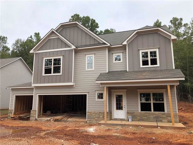 166 Morris Creek Drive, Hoschton, GA 30548 (MLS #6604169) :: North Atlanta Home Team