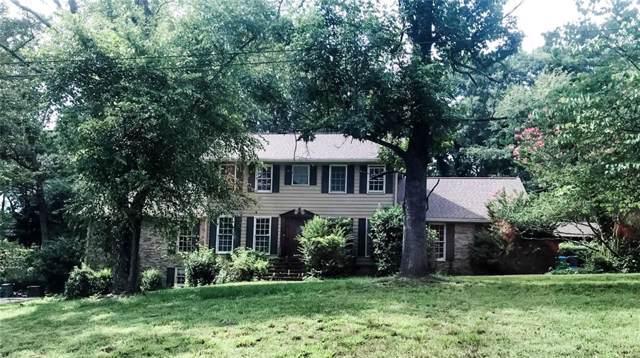 4583 Rivercliff Drive, Lilburn, GA 30047 (MLS #6604261) :: North Atlanta Home Team