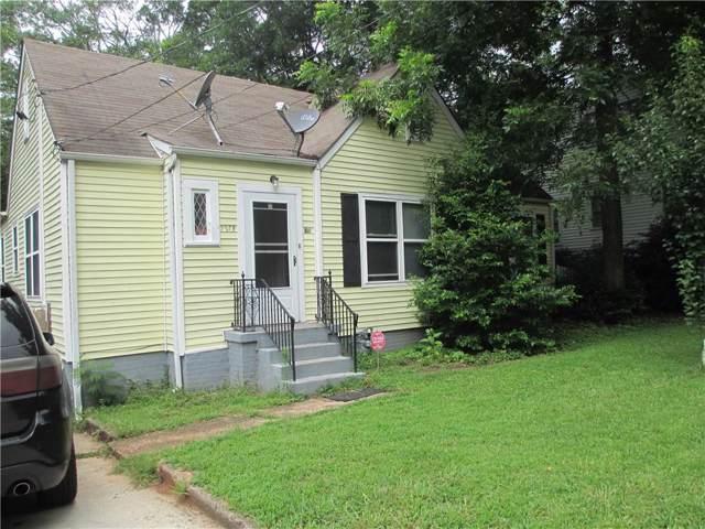 3275 Lowe Street, College Park, GA 30337 (MLS #6604328) :: North Atlanta Home Team