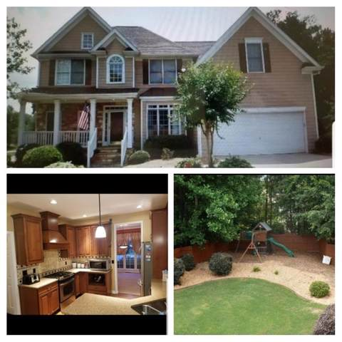 190 Country Club Drive, Hiram, GA 30141 (MLS #6604357) :: North Atlanta Home Team