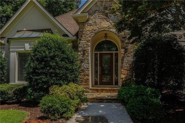 18 Old Mountain Drive, Powder Springs, GA 30127 (MLS #6604473) :: North Atlanta Home Team