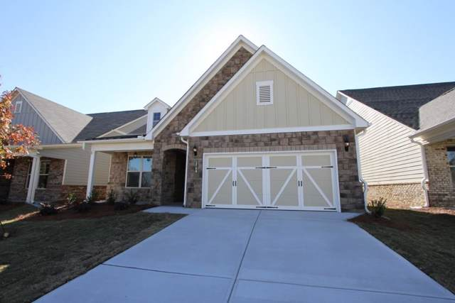 1748 Auburn Ridge Way, Dacula, GA 30019 (MLS #6604505) :: The Heyl Group at Keller Williams