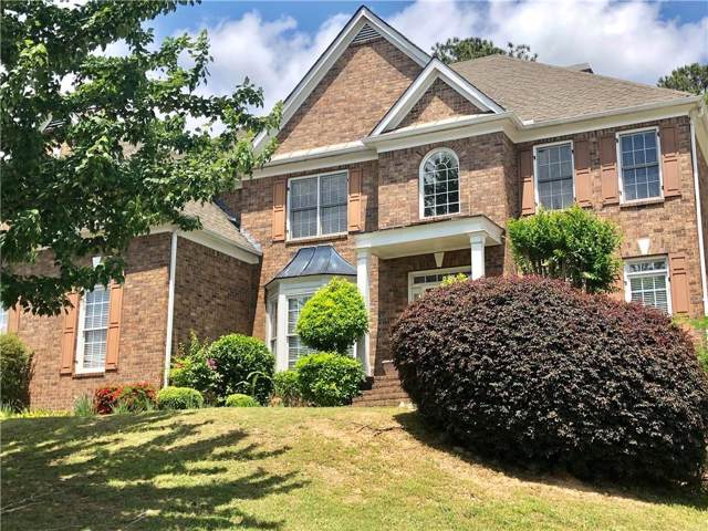 3565 Greenside Court, Dacula, GA 30019 (MLS #6604610) :: North Atlanta Home Team