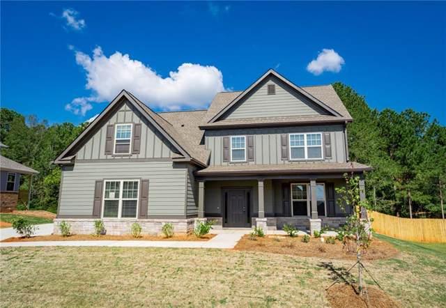 1622 Highland Creek Drive, Monroe, GA 30656 (MLS #6604729) :: North Atlanta Home Team