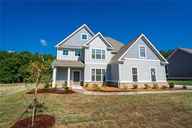 1714 Highland Creek Drive, Monroe, GA 30656 (MLS #6604731) :: North Atlanta Home Team