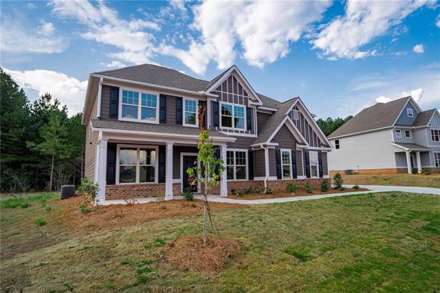 1720 Highland Creek Drive, Monroe, GA 30656 (MLS #6604732) :: North Atlanta Home Team