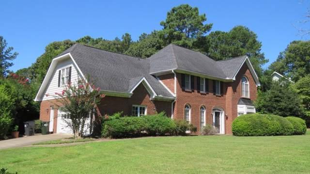 2945 Canton Chase Drive, Marietta, GA 30062 (MLS #6604760) :: RE/MAX Prestige