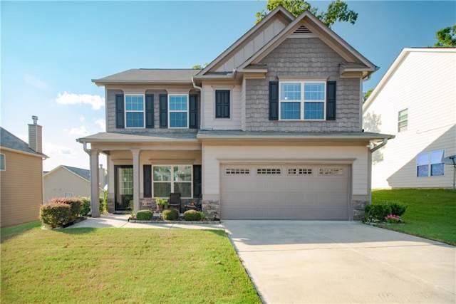 830 Pine Arbor Lane, Lawrenceville, GA 30043 (MLS #6604777) :: Charlie Ballard Real Estate