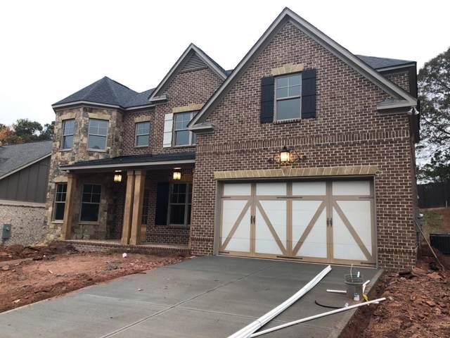 505 Camden Hall Drive, Johns Creek, GA 30022 (MLS #6604778) :: North Atlanta Home Team