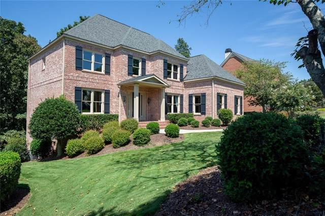 6275 Creekstone Path, Cumming, GA 30041 (MLS #6604787) :: The Zac Team @ RE/MAX Metro Atlanta