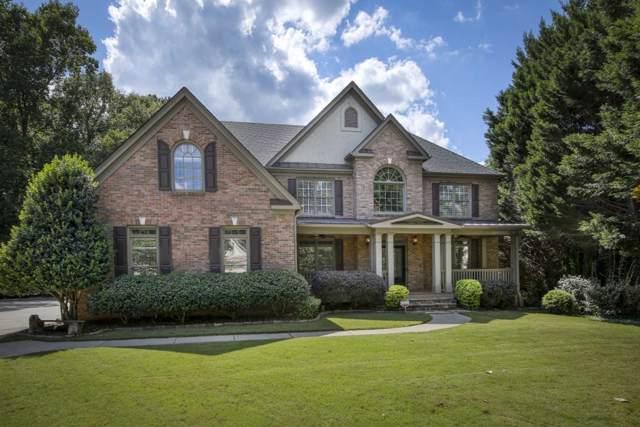 3874 Fort Trail NE, Marietta, GA 30075 (MLS #6604835) :: North Atlanta Home Team