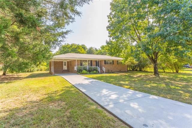 194 Clairmount Drive SE, Calhoun, GA 30701 (MLS #6604847) :: The Cowan Connection Team