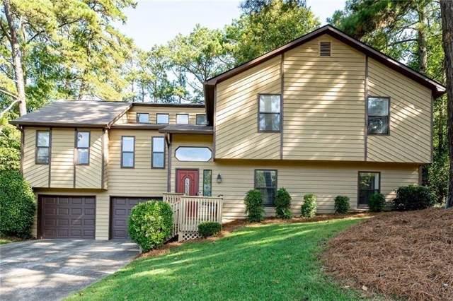 1168 Norfolk Drive NW, Acworth, GA 30102 (MLS #6604908) :: RE/MAX Paramount Properties