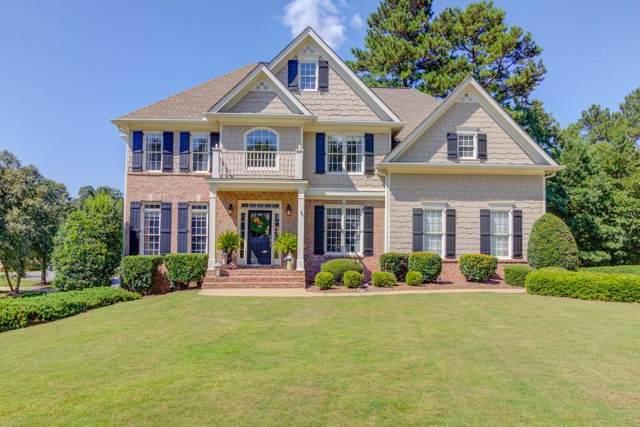 366 Westwater Ridge, Sugar Hill, GA 30518 (MLS #6604984) :: North Atlanta Home Team