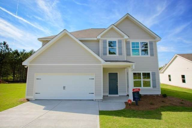 274 Waters Edge Parkway, Temple, GA 30179 (MLS #6605028) :: Iconic Living Real Estate Professionals