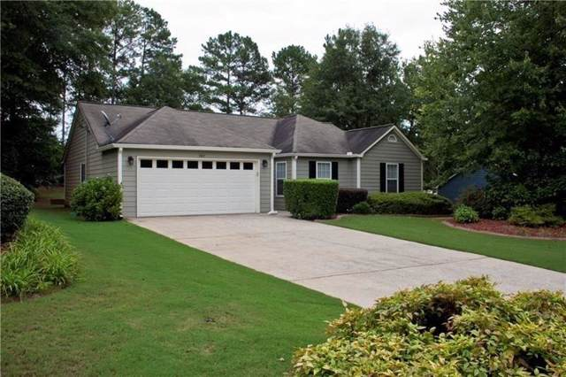 5037 River Rock Way, Woodstock, GA 30188 (MLS #6605068) :: Path & Post Real Estate