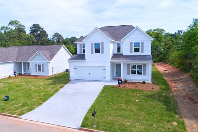 299 Waters Edge Parkway, Temple, GA 30179 (MLS #6605132) :: Iconic Living Real Estate Professionals