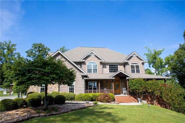 1024 Peregrine Way, Dalton, GA 30721 (MLS #6605139) :: North Atlanta Home Team