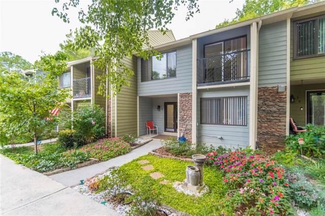 74 Goldrush Circle, Sandy Springs, GA 30328 (MLS #6605278) :: Good Living Real Estate