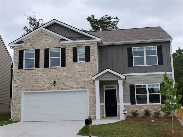 3718 Pebble Street, Stonecrest, GA 30038 (MLS #6605285) :: North Atlanta Home Team