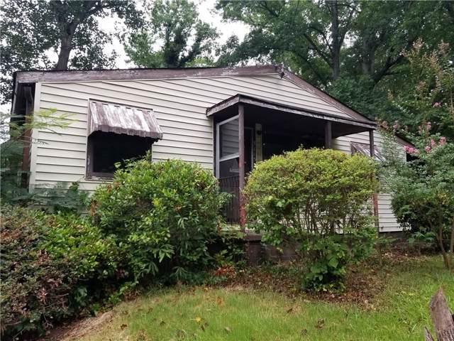 3115 Mckenzie Road, East Point, GA 30344 (MLS #6605287) :: North Atlanta Home Team