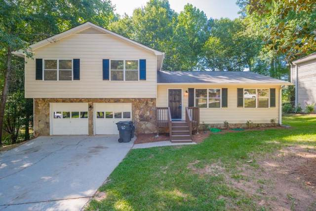 1574 Mill Run Ct, Lawrenceville, GA 30045 (MLS #6605382) :: RE/MAX Paramount Properties