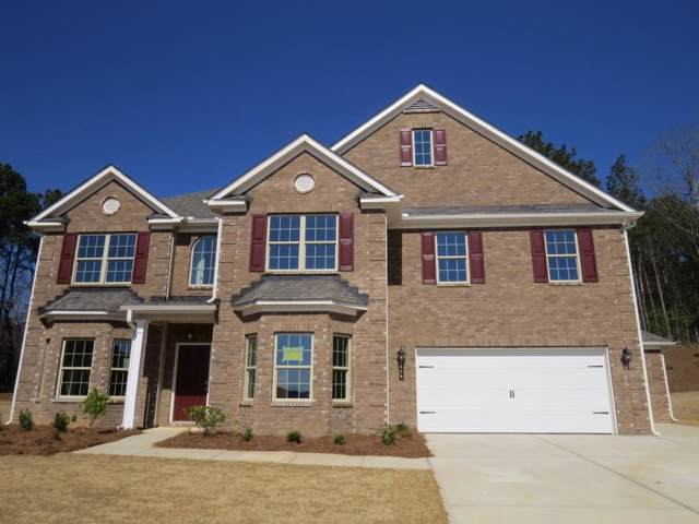 3578 Spring Place Court, Loganville, GA 30052 (MLS #6605388) :: The North Georgia Group