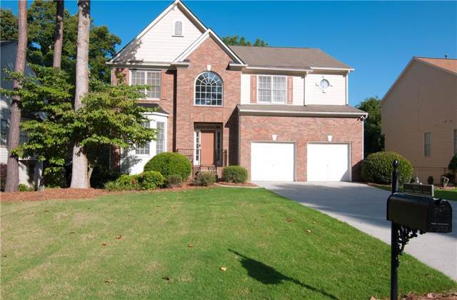 962 Tanners Point Drive, Lawrenceville, GA 30044 (MLS #6605445) :: RE/MAX Paramount Properties