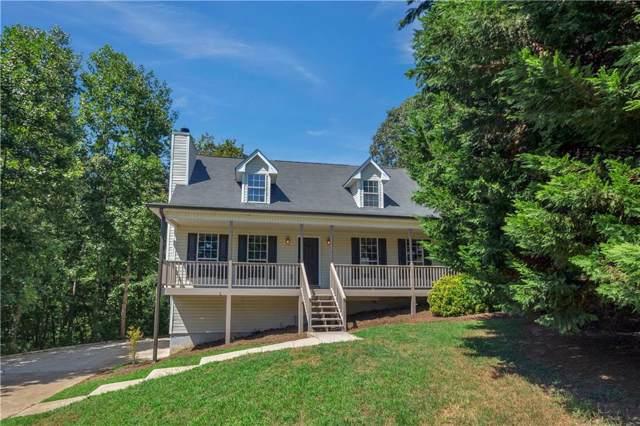 685 Victorian Circle, Dallas, GA 30157 (MLS #6605482) :: Kennesaw Life Real Estate